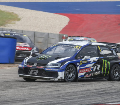 World RX of USA 2018